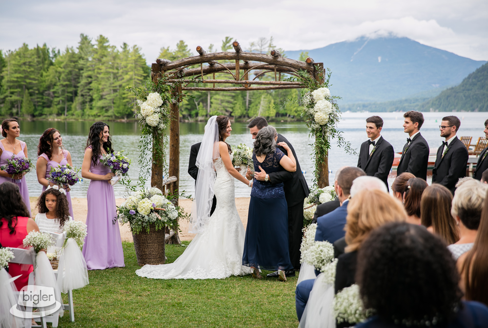 20160716 17 Whiteface Lodge Wedding