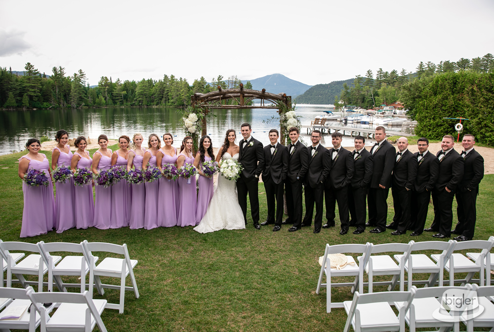 20160716 29 Whiteface Lodge Wedding